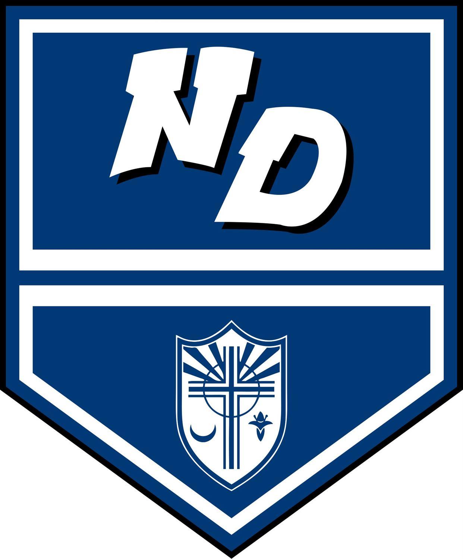 Notre Dame Academy - 2017-2018 NDA Hockey