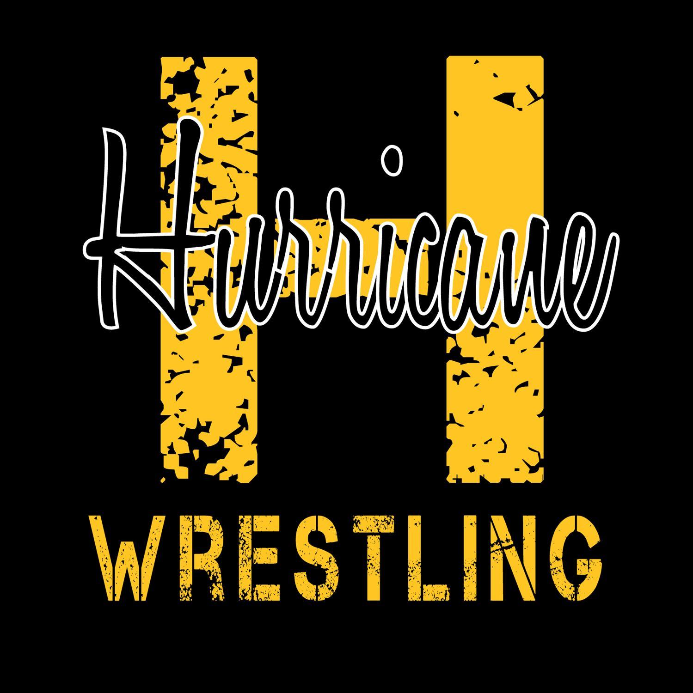 Hayward Hurricanes  - Hurricane Wrestling