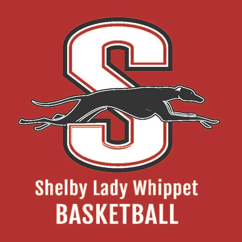 Shelby High School - Girls Varsity Basketball