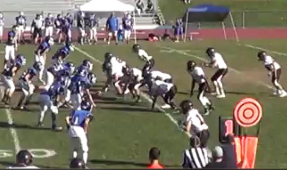 Marlboro Central High School - Boys' JV Football