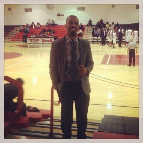Baltimore City CC - Men's Basketball