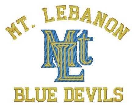 Mt. Lebanon High School - Boys Basketball