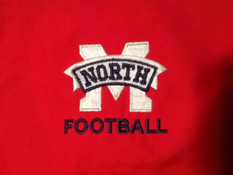 North Middlesex Regional High School - Boys Varsity Football