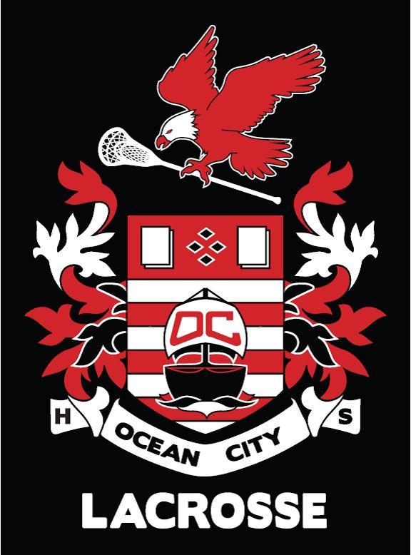 Ocean City High School - Boys Varsity Lacrosse