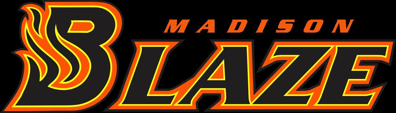 Madison Blaze - WFA - Madison Blaze