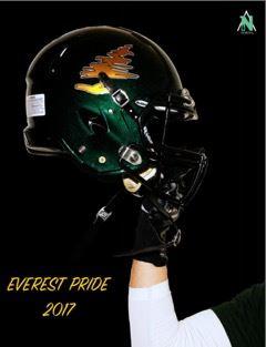 D.C. Everest High School - Boys Varsity Football