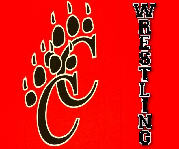 Chatham Central High School - Boys Varsity Wrestling