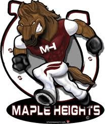 Maple Heights High School - Boys Varsity Basketball