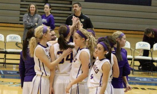 Civic Memorial High School - Civic Memorial Girls Basketball