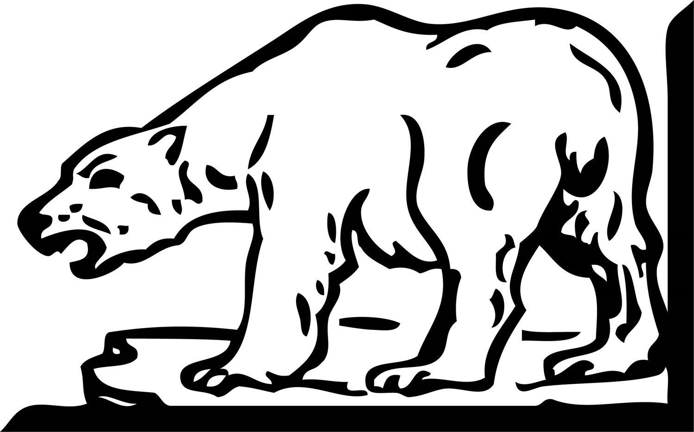 Hardin Northern High School - Hardin Northern Polar Bears Boys' Basketball