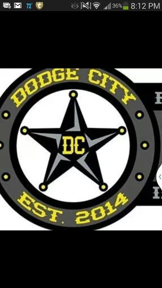 Dodge City Law - CIF Football