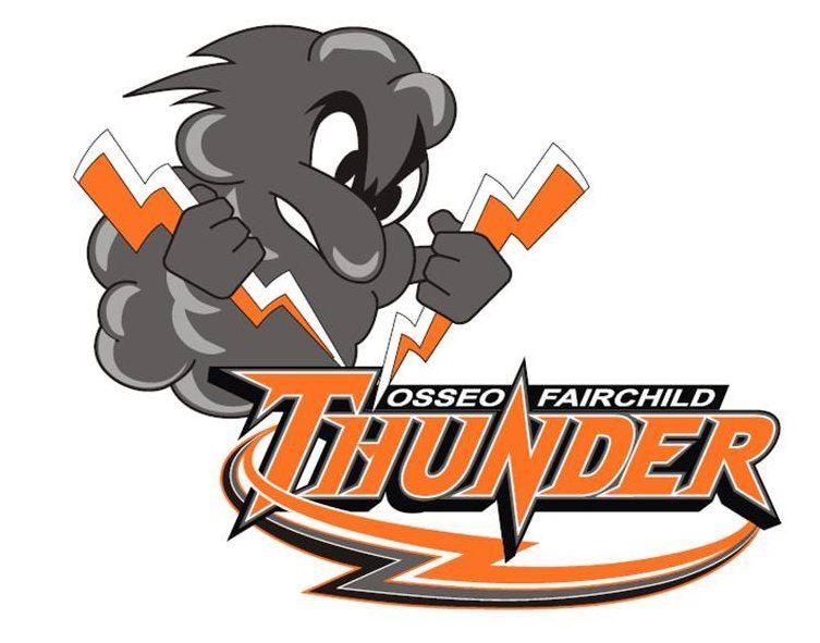 Osseo-Fairchild High School - Thunder Track & Field