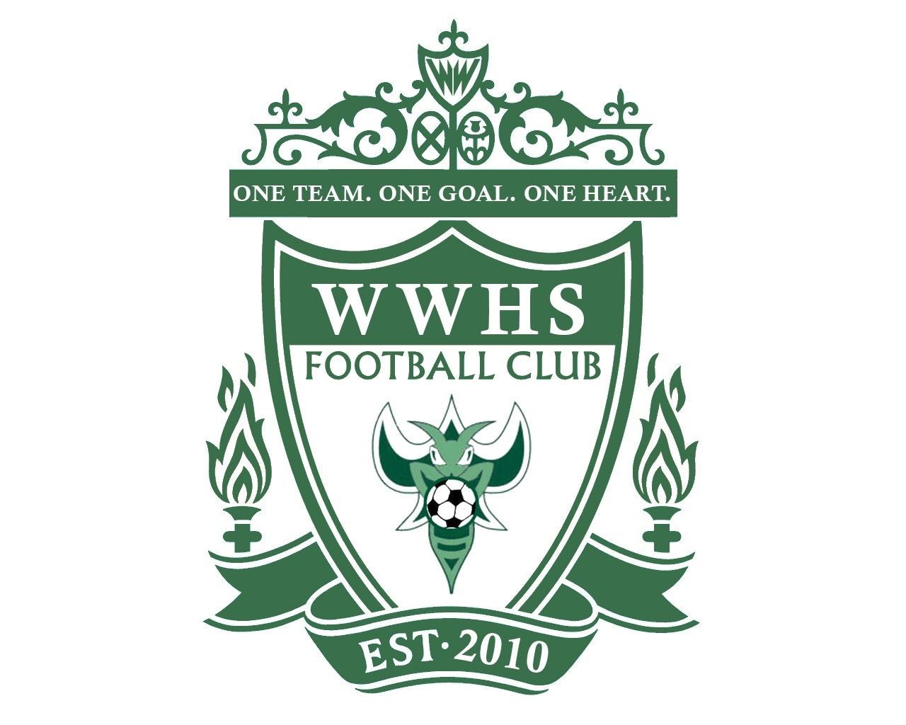 Weeki Wachee High School - Girls Soccer
