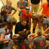 University of Findlay - Findlay Women's Volleyball