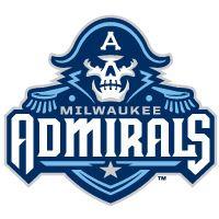 Milwaukee Jr. Admirals - U16 Girls