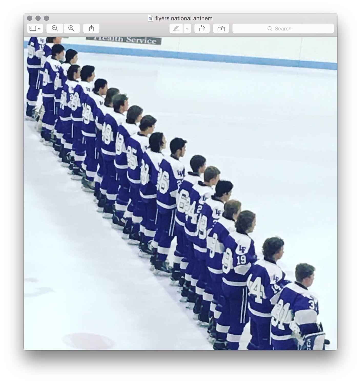 Little Falls - LF Flyers Hockey