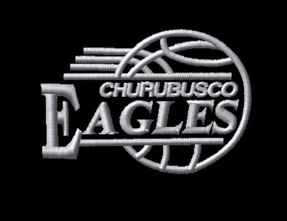 Churubusco High School - Girls Varsity Basketball
