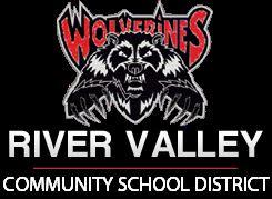 River Valley High School - Girls Varsity Basketball