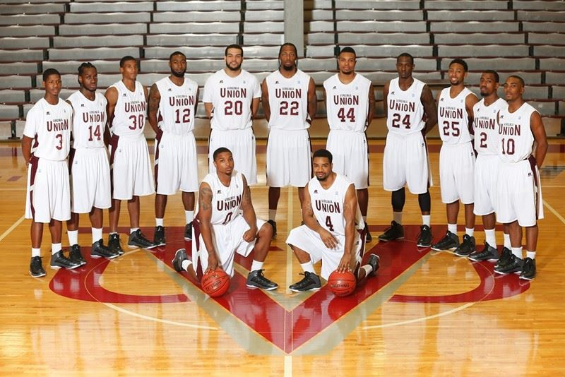 Virginia Union University - Men's Basketball