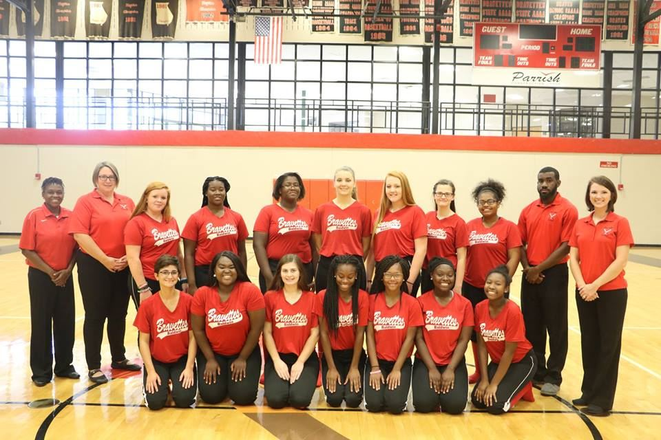 Baldwin High School - Girls' Varsity Softball