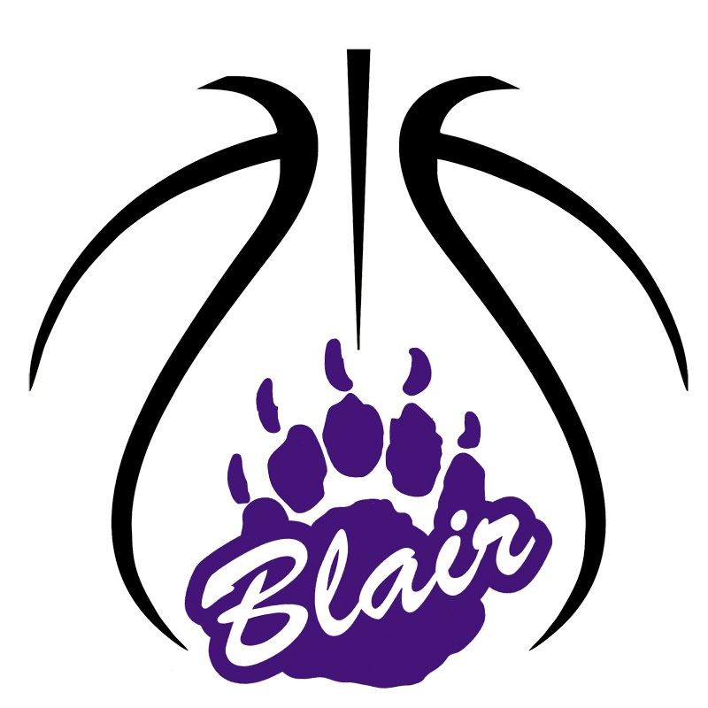 Blair High School - Middle School Basketball