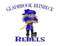 Gladbrook-Reinbeck High School - Girls Varsity Basketball
