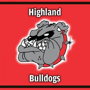Highland High School - Girls Varsity Basketball