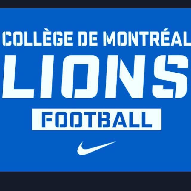 College de Montreal - Lions CDM - Cadet