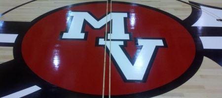 Missouri Valley High School - Varsity Girls Basketball