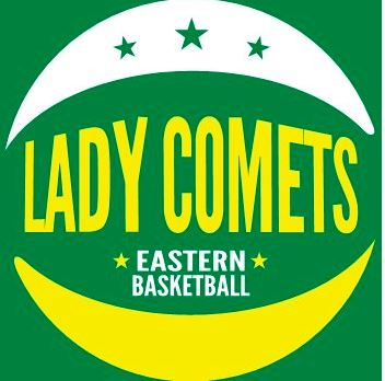 Eastern High School - Lady Comets Varsity Basketball