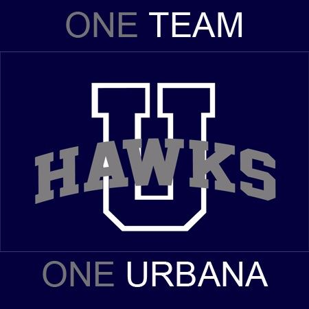 Urbana High School - Urbana Girls Basketball