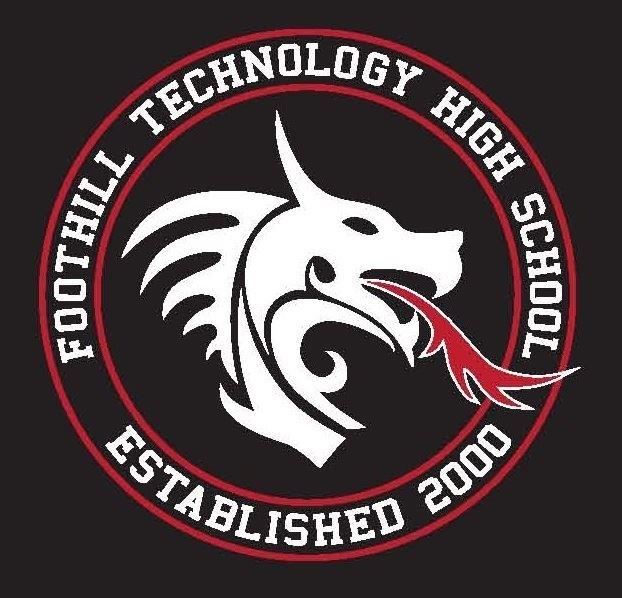 Foothill Tech - Boys' Varsity Basketball
