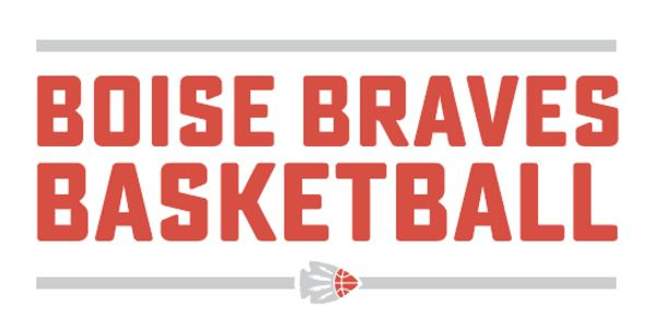 Boise High School - Braves Boys Basketball