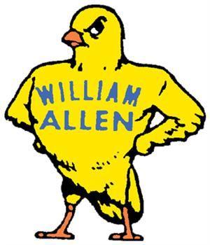 Allen High School - Boys Varsity Basketball