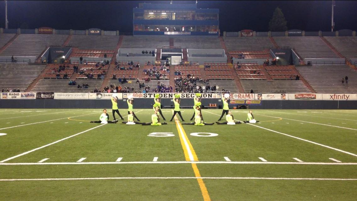 Shadle Park High School - Shadle Park Dance