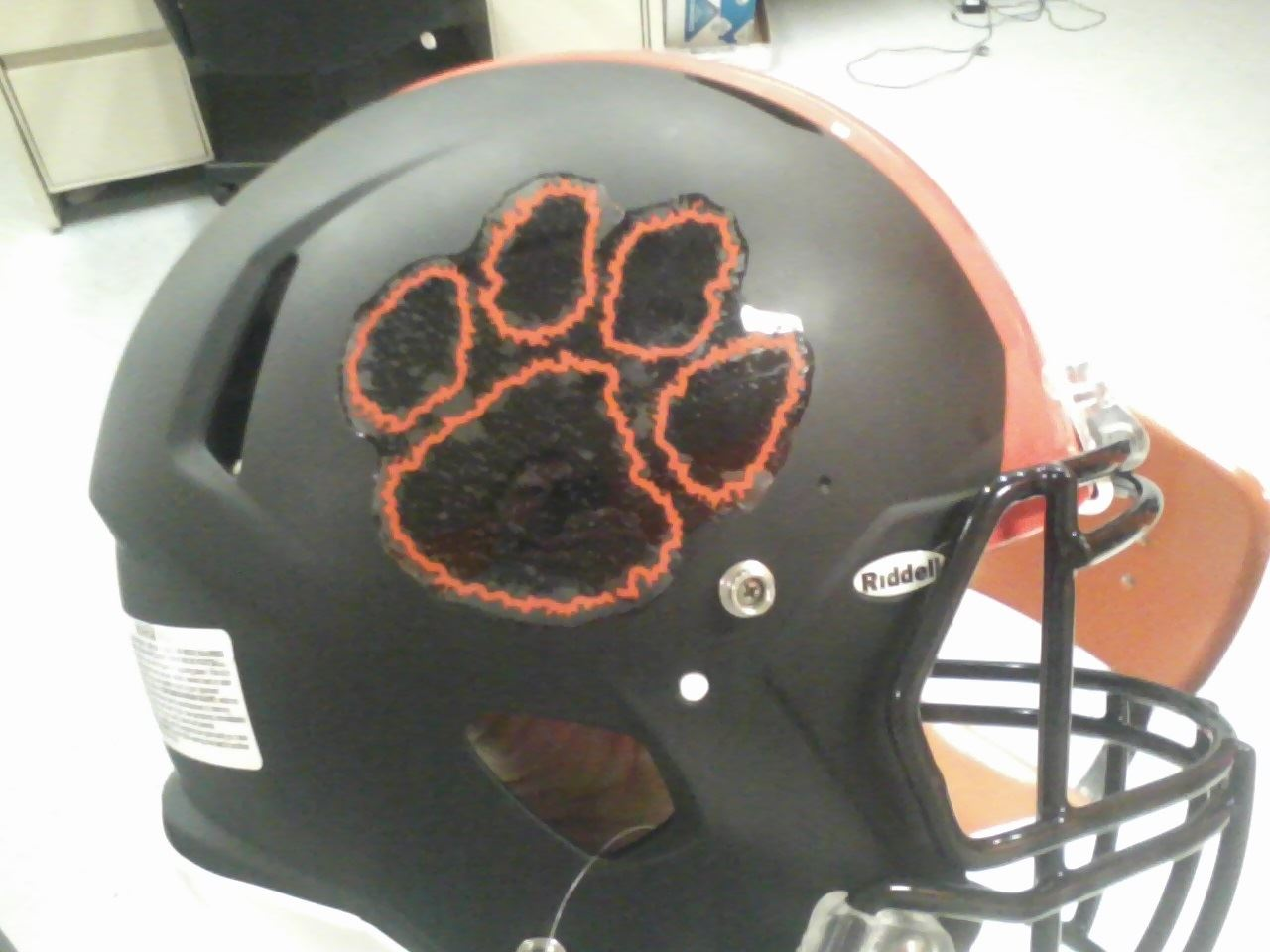 Powell High School - Boys Varsity Football