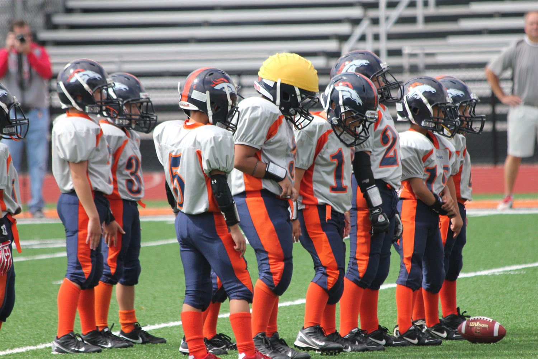 Lakota Stallions - Stallions 6th Grade 2016