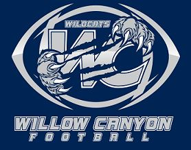 Willow Canyon High School - Boys' Freshman Football