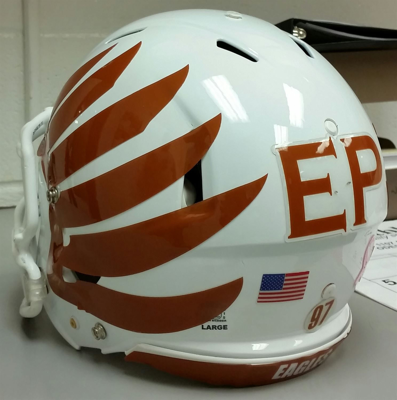 Eagle Pass High School - EPHS EAGLES