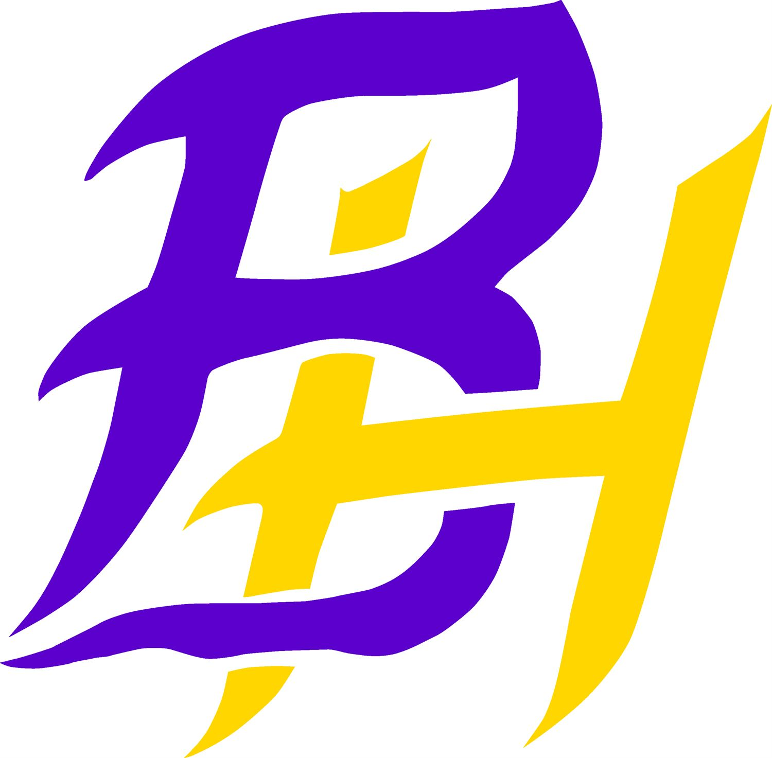 Bret Harte High School - Varsity Football