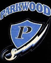 Parkwood High School - Boys Varsity Football