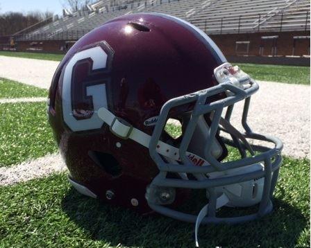Grandville High School - Grandville Varsity Football