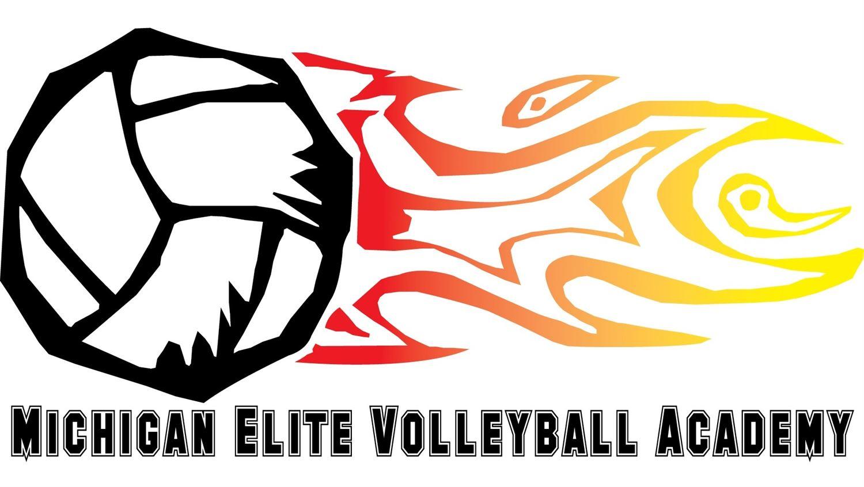 Michigan Elite Volleyball Academy - MEVBA - 15 Mizuno 2017