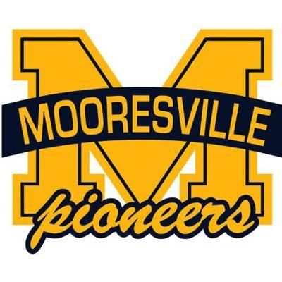 Mooresville High School - Girl's Varsity Basketball