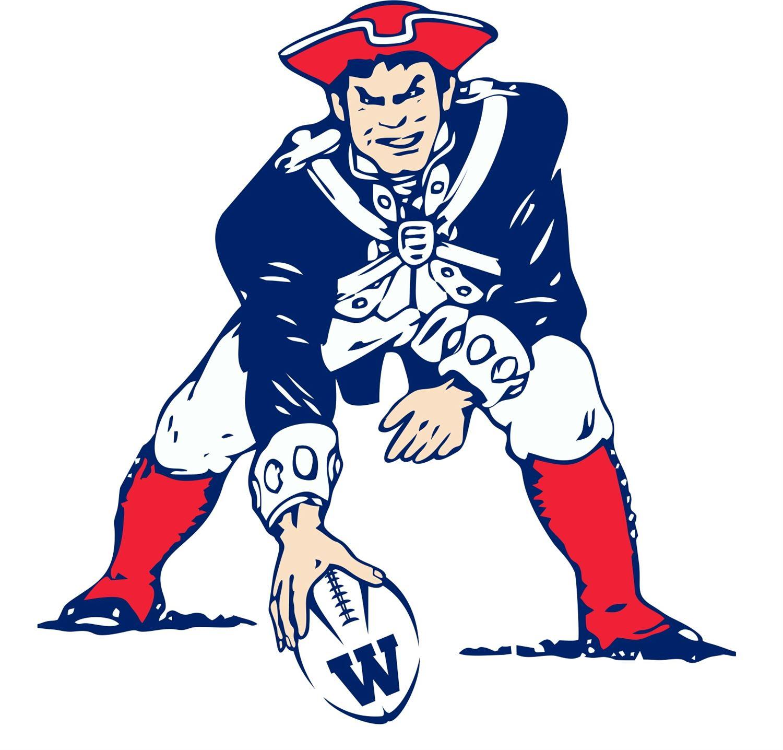 Wootton High School - Boys Varsity Football