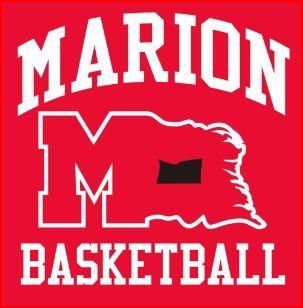 Marion High School - Boys' Varsity Basketball