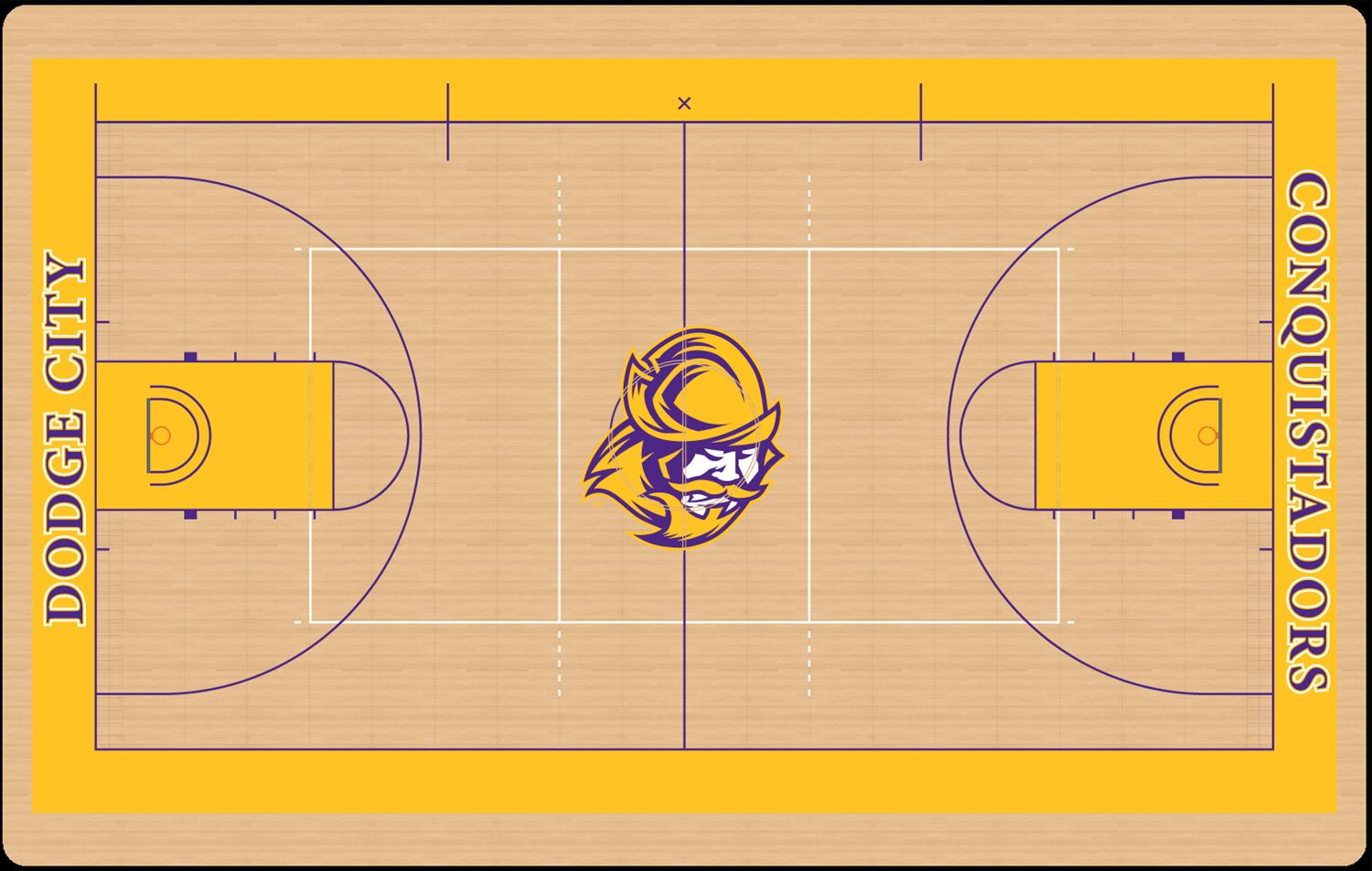 Dodge City Community College - Dodge City CC Womens Varsity Basketball