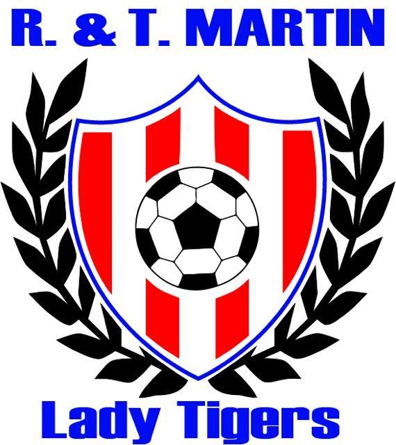 Martin High School - Girls' Varsity Soccer '16