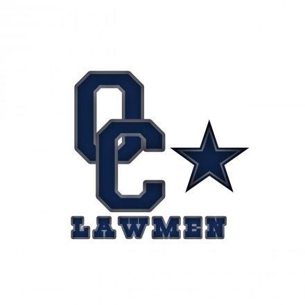 Orange County Lawmen - NPSFL - Orange County Lawmen