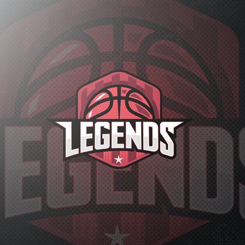 San Antonio Legends - Legends Red